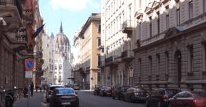 Шоппинг в Будапеште