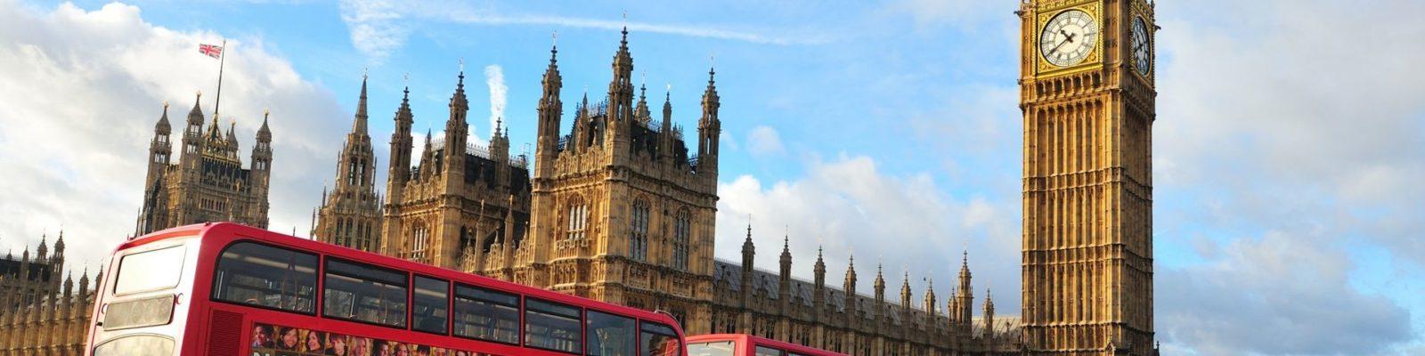 Современная Великобритания: 4 в 1